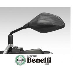 Retrovisores Benelli TRK 2020
