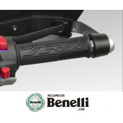 Puños Benelli TRK 2020